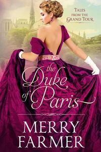 The Duke of Paris