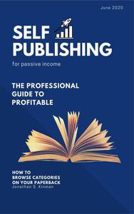 Self Publishing For Passive Income