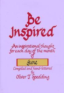 Be Inspired - June
