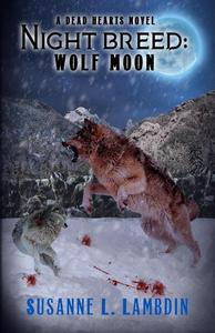 Night Breed: Wolf Moon