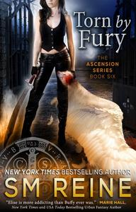 Torn by Fury
