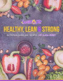 Healthy, Lean & Strong