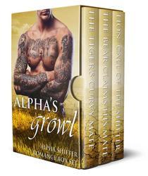 Alpha's Growl: Alpha Shifter Romance Box Set
