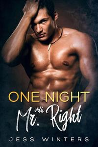 One Night with Mr. Right