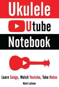 Ukulele Utube Notebook