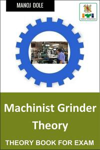 Machinist Grinder Theory