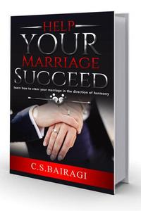 Help Your Marriage Succeed