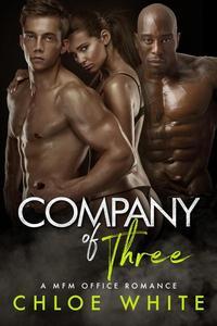 Company of Three: A MFM Office Romance