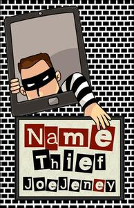 Name Thief