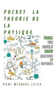 Pocket La Théorie de La Physique