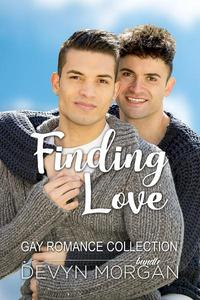 Finding Love Gay Romance Collection