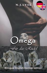 Omega Für das Rudel - Omega for the Pack