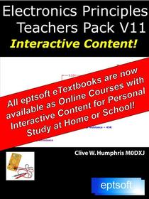 Electronics Principles Teachers Pack V11