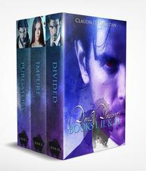 Devil's Descent (A Psychotic Love Series): Boxed Set Books 1-3