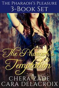 The Pharaoh's Temptation 3-Book Set