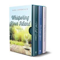 Whispering Pines Island, Books 1-3