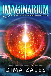 Imaginarium (A Science Fiction And Fantasy Trio)