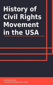 History of Civil Rights Movement in USA