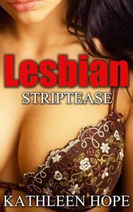 Lesbian: Striptease