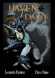 Haven of Dante: The Graphic Novel