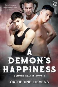 A Demon's Happiness