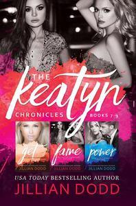 The Keatyn Chronicles: Books 7-9