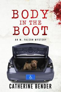 Body in The Boot