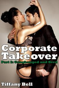 Corporate Takeover 2