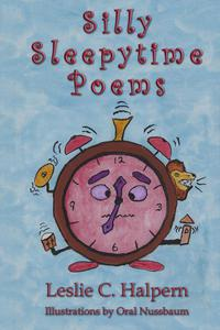 Silly Sleepytime Poems