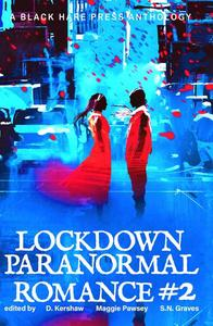 Paranormal Romance #2