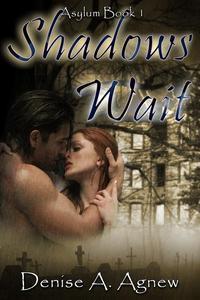 Shadows Wait (Asylum Trilogy Book 1)