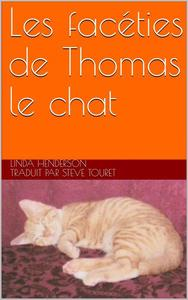 Les facéties de Thomas le chat