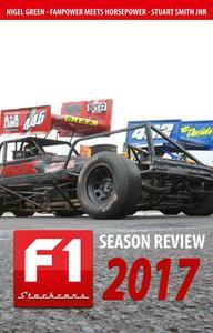 F1 Stockcars Season Review 2017