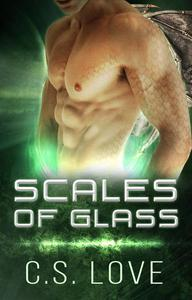 Paranormal Shifter Romance Scales of Glass BBW Dragon Shifter Paranormal Romance