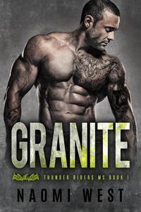 Granite (Book 1)