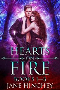 Hearts on Fire Collection
