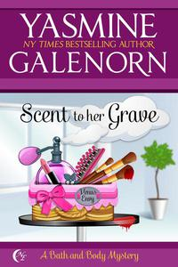 Scent to Her Grave
