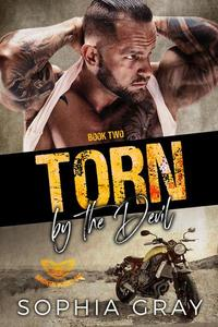 Torn by the Devil (Book 2)