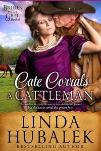 Cate Corrals a Cattleman