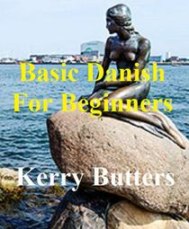 Basic Danish For Beginners.