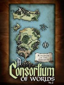 A Consortium of Worlds No. 2