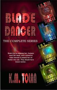 Blade Dancer-The Complete Series