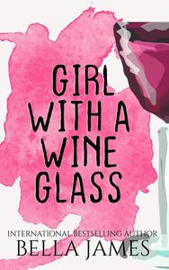 Girl With A Wineglass