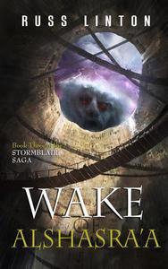 Wake of Alshasra'a