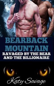 Bearback Mountain