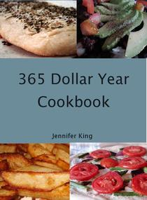 365 Dollar Year Cookbook