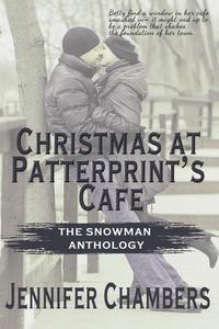 Christmas at Patterprint's Cafe