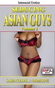 Interracial Sex Stories Collection: Seducing Asian Guys  (BWAM)