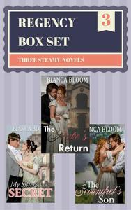 Free and Fetching Ladies Box Set