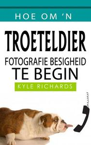 Hoe om 'n Troeteldier Fotografie Besigheid te begin